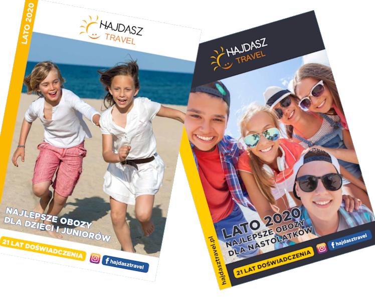 Katalog lato 2020 gotowy!