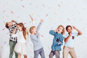 Śpiewaj i Tańcz! 6-9 i 10-16 lat