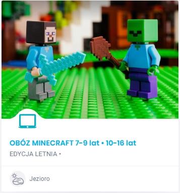 Kolonie Minecraft
