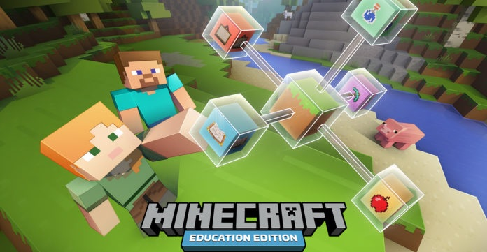 Minecraft i Among Us 6-9 i 10-16 lat