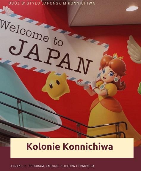 Naprawdę kreatywne podejście do kolonii manga i anime