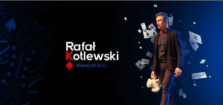 Rafał Kotlewski zaprasza na magiczne kolonie dla dzieci!