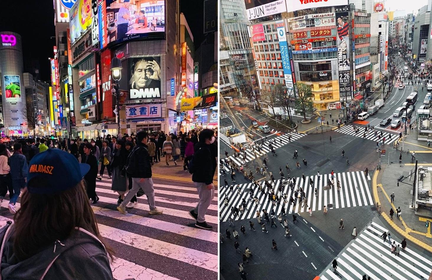 Hajdasz Shibuya