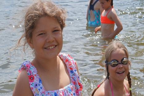 obozy dla dzieci łężeczki 2020 nad wodą