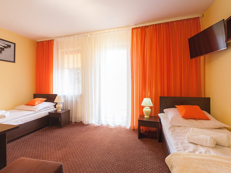 hotel Dobieszków